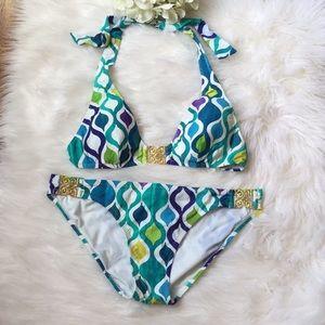 Trina Turk Ogee Bikini